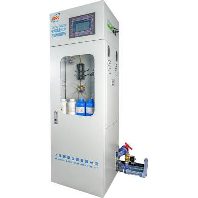 CC上海博取环境在线铁离子测量仪生产厂家 上门安装 测量水中总铁的仪表