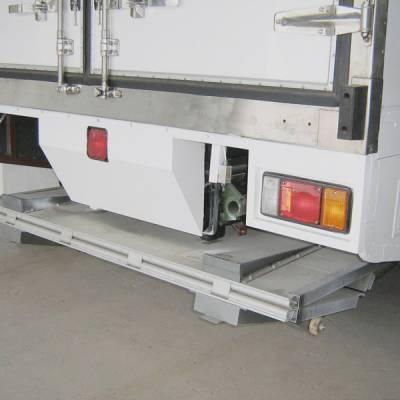 三能尾板-广州番禺货车液压尾板如何_铝合金尾板求购_4.2米汽车尾板优选品牌