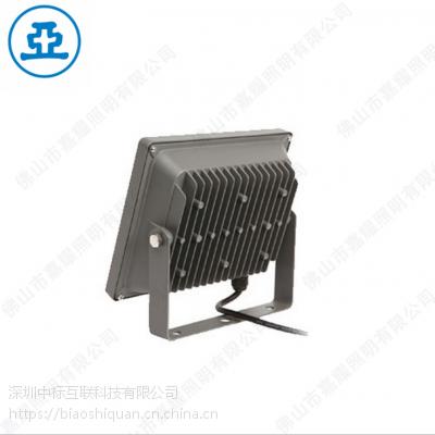 上海亚明ZY118 20W 50W LED泛光灯广告射灯