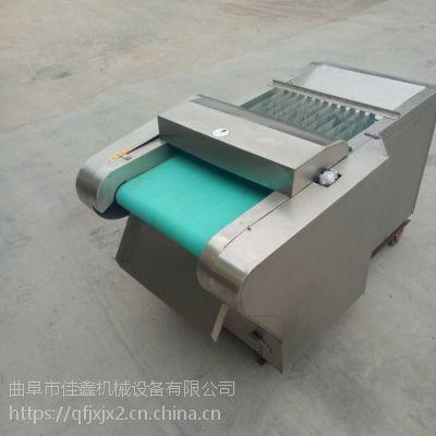 香椿芽豆角切段机- 鸭肠切段机厂家-辣椒切丝机型号