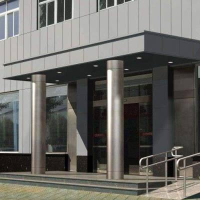广东铝单板幕墙-广东铝单板吊顶-广东单板供应商