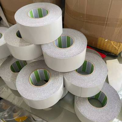 日东3M57210B汽车防水泡棉双面胶带支持散料分切模切加工冲型