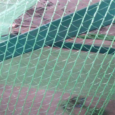 绿色环保网 工地覆盖盖土网 扁丝遮阳网厂家