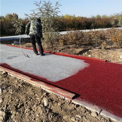 银川透水混凝土常见问题,晶瑞建材解决办法