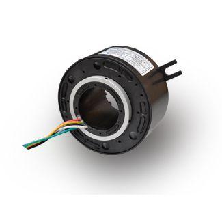 杭州全盛机电SRH5012标准过孔滑环