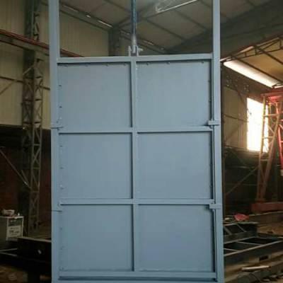 600mm平面闸门价格 平面钢制闸门规格 厂家发货支持一件代发