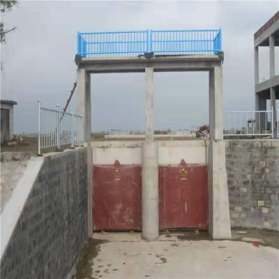 2米铸铁渠道闸门价格,河道闸门