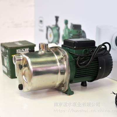 戴博水泵 JETINOX 102M 自吸泵 非自动 220V