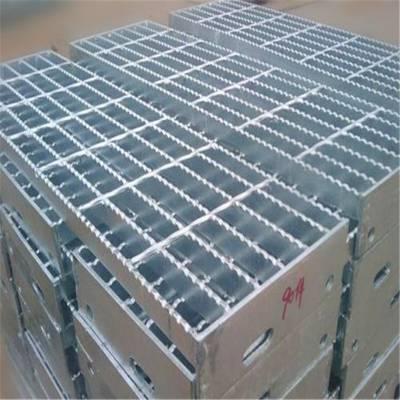 船厂格栅板 排水沟格栅 镀锌盖板