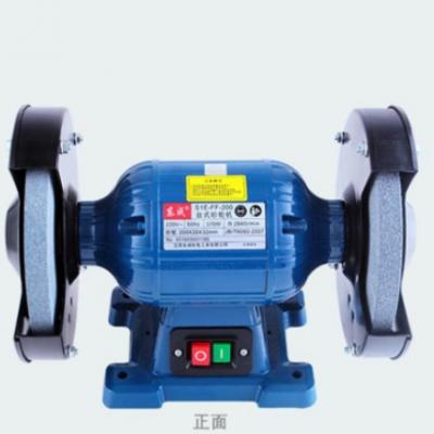 泰州砂轮机厂家批发 砂轮机哪里看 华东五金网供