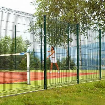 防城港别墅围栏网-围栏网定做-钢丝园林围栏网