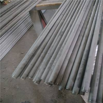 石化項目114*4.5不銹鋼氣體管道供應商 / 06Cr19Ni10不銹鋼氣體管道固溶狀態