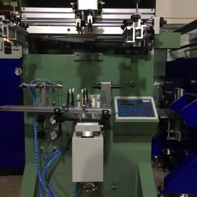 软管丝印机塑料管丝网印刷机制造厂家