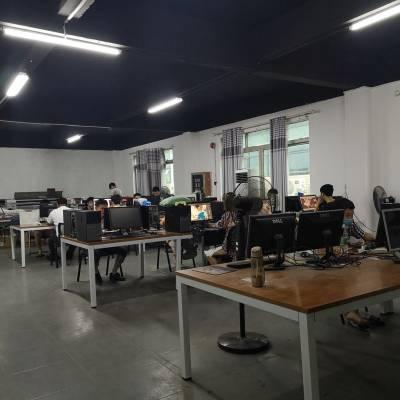 叶帆数码印花设计培训零基础学习设计快速入行课程培训