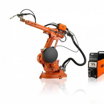 弧焊1400机械手
