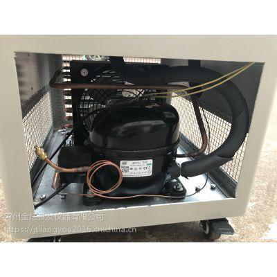 金坛九游会老哥论坛 THD高精度低温恒温槽系列供应