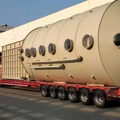 上海到万安物流专线,上海到万安货运专线,江西万安大件运输公司流体设备运输