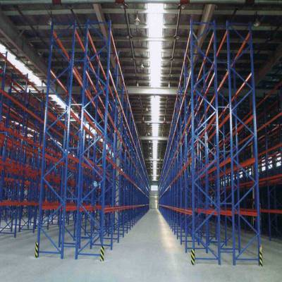 重庆重型货架厂定制仓储货架/库房货架/重型横梁钢制货架