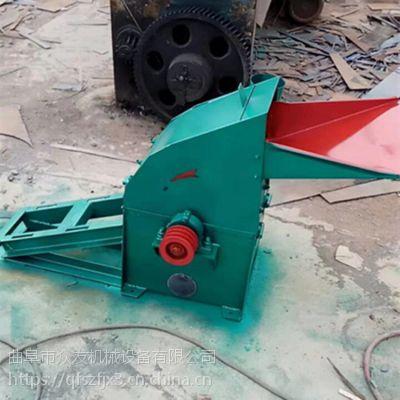 大型饲料加工机械 自动进料饲料粉碎机 农用秸秆粉碎机