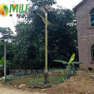 重庆自动太阳能路灯厂家报价