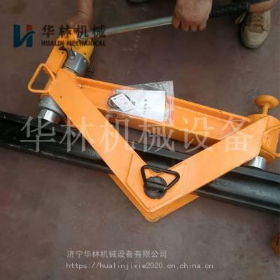 KWCY-300型液压垂直弯轨机 液压弯轨器 液压直轨器 垂直钢轨调直机