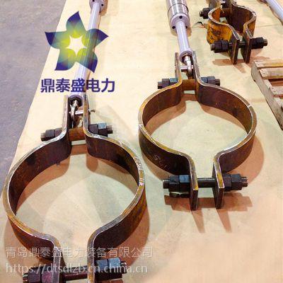 烟台专业生产弹簧支架厂家价格/D28安装在设备上的框形托架型号