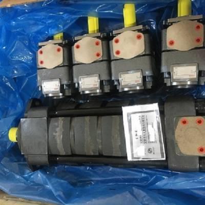 BUCHER-高压泵-现货