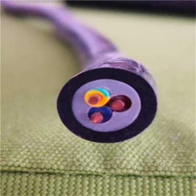 易初厂家欧标阻燃电力电缆NYY-J NYY-O动力电缆