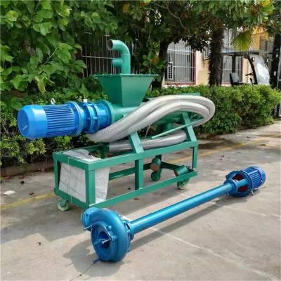 全自动污水粪便脱水机 养猪场用粪便干湿分离机 合肥市粪便固液处理机