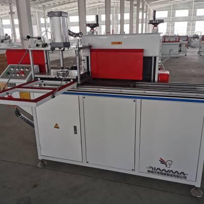 湘潭想买套断桥铝设备断桥铝门窗设备厂家为您提供生产方案