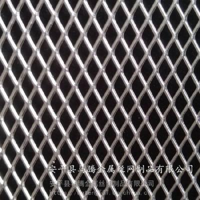吸音墙铝板网 建筑 机房隔音 菱形 铝板网拉伸网 可喷塑