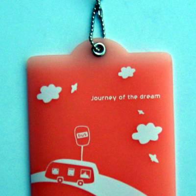 磁力萌 定制 钥匙扣 挂饰 金属钥匙扣,EVA钥匙扣 广告钥匙扣 钥匙挂饰 广告促销礼品 玩具礼品