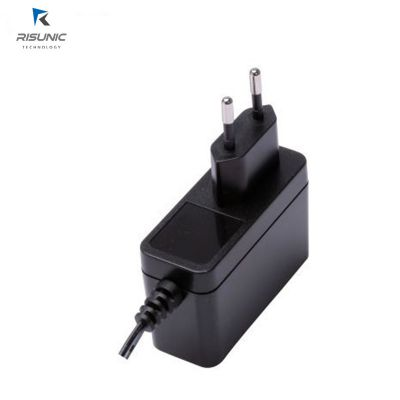 RISUNIC 18W 3A插墙式电源适配器认证适配器厂家直销