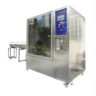 DELTA仪器IP65防冲水淋雨试验箱 电子电器产品淋雨试验箱