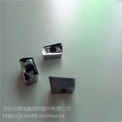 硬质合金涂层QT6700APMT1135PDER数控精铣平铣刀片