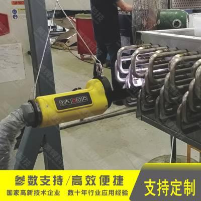 换热器管焊接设备 u型管自动焊接机 品牌厂家 高效降本