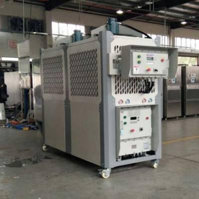 工业风冷式低温冷水机