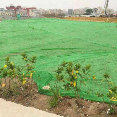 三针遮阳网兴来 建筑工地盖土网材质 绿色防尘盖土网生产