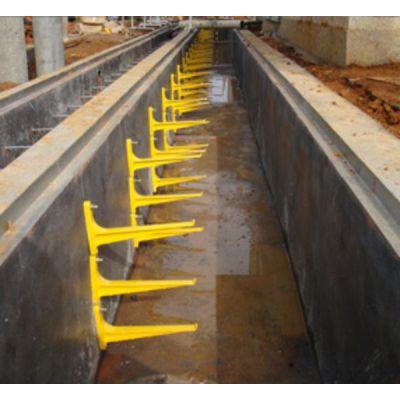 电缆支架长度规范 玻璃钢桥架支架 矿用电缆支架