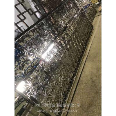 甘肃不锈钢镂空隔断市场价格