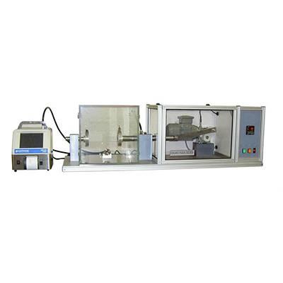 DELTA仪器防护服干态落絮测定仪 医用防护服检测设备