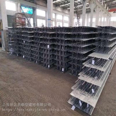 华为培训学院选用上海新之杰TD3-90钢筋桁架楼承板项目