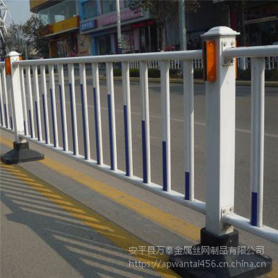 90公分高围挡 临时护栏网 停车场围栏