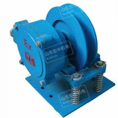 矿用本安型速度传感器加速度传感器矿用隔爆型转速传感器 ***
