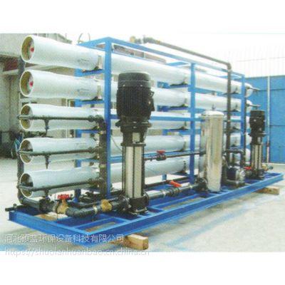 石家庄生活污水处理设备工程