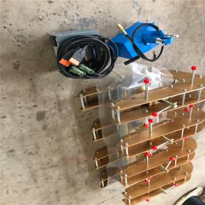 批量供应DZQ电热式防爆型修补机_全自动 皮带修补机