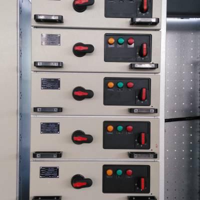 供应MNS2.0组合型低压开关柜,得润电气有十几年生产制造经验
