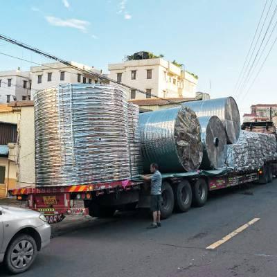 空气源保温水箱水箱 耀宇 一体成型 304空气能热泵承压水箱