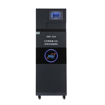 X江浙沪安徽 河南污染源监测水质分析仪cod氨氮总磷总氮