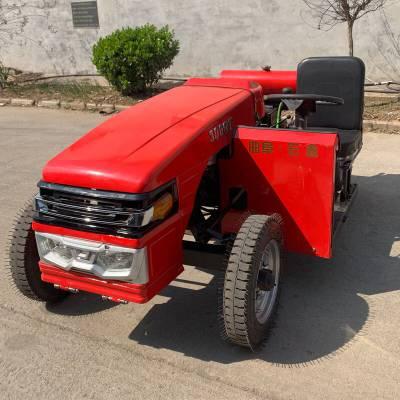30馬力單杠四輪拖拉機 28馬力四輪拖拉機 低矮型四輪拖拉機旋耕機